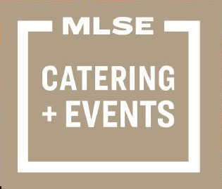 mlse catering logo